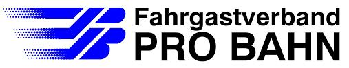 PRO-BAHN logo