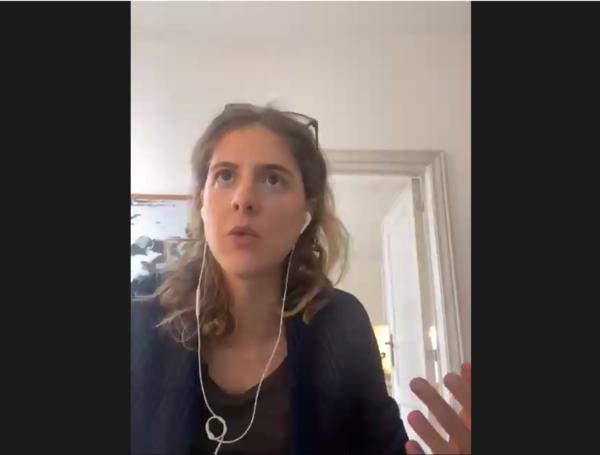 Victoire Champenois INDIMO panelist